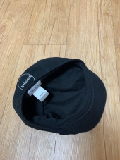 디스이즈네버댓(THISISNEVERTHAT) Newsboy Hat Black 후기