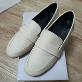 리플라(LI FLA) 19B501 black loafer 후기