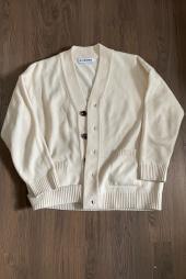 블론드나인(BLOND9) BASIC KNIT CARDIGAN_BEIGE 후기