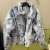 네스티팬시클럽(NASTY FANCY CLUB) [NF] FANCY SHORT FUR JACKET (BLK)(19FW-F602) 후기