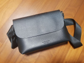 반(BAAN) 106 MINI CROSSBAG BLACK 후기