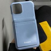페넥(FENNEC) LEATHER IPHONE X/XS CARD CASE (8COLORS) 후기