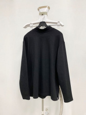 파르티멘토(PARTIMENTO) [세트] Mock Neck Sweater (2PACK) 후기