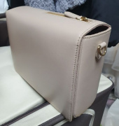 뮤트뮤즈(MUTEMUSE) AMUSE Bag (Beige) 후기