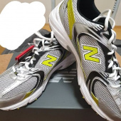 뉴발란스(NEW BALANCE) MR530SC / NBPDAS165S 후기