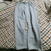 제로(XERO) Classic String Sweat Pants [Grey] 후기