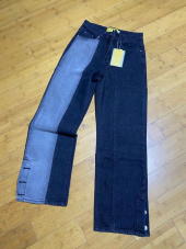 메인부스(MAINBOOTH) Bleach Denim Pants(BLUE) 후기