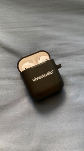 비바스튜디오(VIVASTUDIO) AIRPODS CASE JS [WHITE] 후기