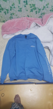 그루브라임(GROOVE RHYME) MATRIX LOCATION SWEAT SHIRTS (LIGHT BLUE) [GMT522I13LB] 후기