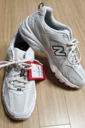 뉴발란스(NEW BALANCE) NBPDAS176I / MR530SH 후기
