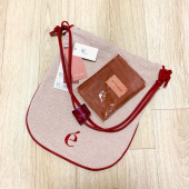아카이브앱크(ARCHIVEPKE) eco bag(Cherry coke)_OVBLX20002PIX 후기