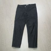 브랜디드(BRANDED) 1943 WILDBOY JEANS [CROP STRAIGHT] 후기