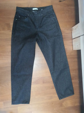 브랜디드(BRANDED) 1970 DAYGLOW JEANS [REGULAR STRAIGHT] 후기