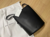 로서울(ROH SEOUL) Juty medium shoulder bag Black 후기
