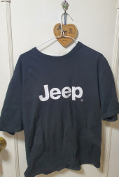 지프(JEEP) Tri-Logo Label (GL5TSU171WH) 후기