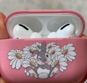 하이칙스(HIGH CHEEKS) HIGH CHEEKS x Disney Airpod Case (1/2세대) 후기