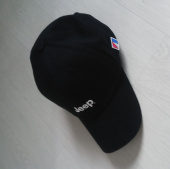 지프(JEEP) Small Logo Cap (GL5GCU192BB) 후기