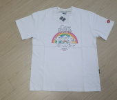 론론(RONRON) TRIPLE BEARS T-SHIRT PIGMENT BLUE 후기