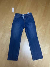 브랜디드(BRANDED) 51007 HISHITOMO NATURAL CREAM JEANS [RELAX STRAIGHT] 후기