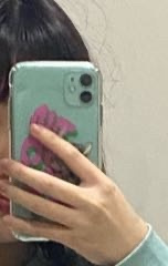 스컬프터(SCULPTOR) Logo Phone Case [BUBBLE/BABY BLUE] 후기