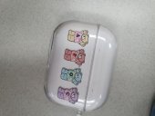 어피스오브케이크(APOC) Multi Bear AIRPODS PRO Case 후기
