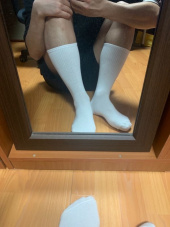 인스펙터(INSPECTOR) [3PACK] 001 ESSENTIAL TROUSER SOCKS [WHITE] 후기