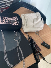 플레어업(FLAREUP) Ethnic Key Ring (FL-714) 후기