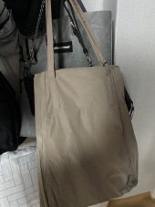 뮤트뮤즈(MUTEMUSE) PLIS Bag (Palm) 후기