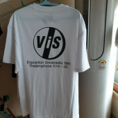 비바스튜디오(VIVASTUDIO) VIS SHORT SLEEVE JS [WHITE] 후기