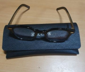 리끌로우(RECLOW) RC B019 BLACK GLASS 후기