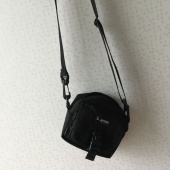 스컬프터(SCULPTOR) Cordura Belt bag [BLACK] 후기