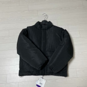 비슬로우(BESLOW) [스탠다드]20FW SHORT DOWN PARKA BLACK 후기