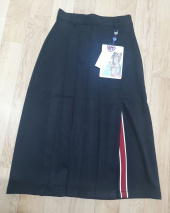 타게토(TARGETTO) [TGT X RMTCRW]LONG PLEATS SKIRT_BROWN 후기
