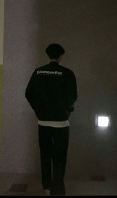 디스이즈네버댓(THISISNEVERTHAT) INTL. Team Jacket Light Grey 후기