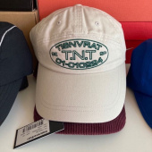 디스이즈네버댓(THISISNEVERTHAT) TNT 7 Panel Cap Yellow 후기