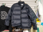 디스이즈네버댓(THISISNEVERTHAT) PERTEX® T Down Jacket Black 후기