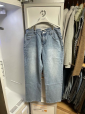 브랜디드(BRANDED) 1968 HIMALAYA JEANS [WIDE STRAIGHT] 후기