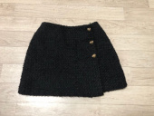 하트클럽(HEART CLUB) Heart Tweed Skirt (Black) 후기