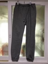 에이카화이트(AECA WHITE) HEAVY WEIGHT CLASSIC SWEATPANTS (Premium BASIC)-BLACK 후기