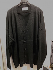 베리베인(VERYVAIN) OVERING SMART CARDIGAN (BLACK) 후기