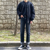 페이탈리즘(FATALISM) #0247 Rivel regular fit (Rollup) 후기