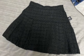 오드원아웃(ODDONEOUT) Two piece tweed skirt_SB 후기