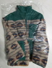 파베르핑거(FABER FINGER) Heavy Weight Fleece Jumper 후기