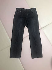 브랜디드(BRANDED) 51004 HISHITOMO COLLECTION JEANS [MIDDLE BLUE] 후기