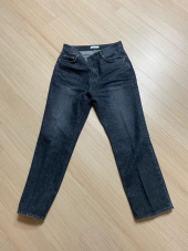 브랜디드(BRANDED) 51006 HISHITOMO COLLECTION BLACK JEANS [RELAX STRAIGHT] 후기