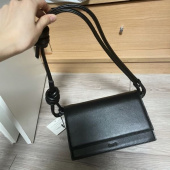사비(4OUR B) brick rope bag _ black 후기