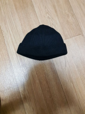 "라모랭(RAMOLIN) Ramolin New Stickcap ""Black"" 후기"