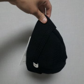 라모랭(RAMOLIN) New Stickcap Black 후기