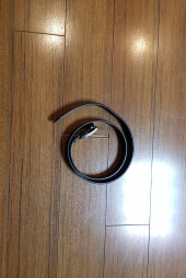 모노노(MONONO) Italian Leather Belt_Black 후기