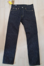 데님인디고마스터(DENIMINDIGOMASTER) V532KK VELA SLIM STRAIGHT FIT 후기